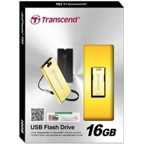 Купить Flash Transcend 16GB T3G