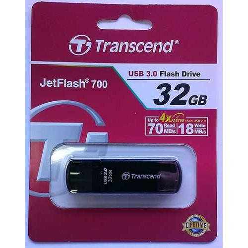 Купить Flash Transcend 32GB 700