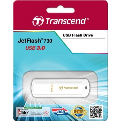Купить Flash Transcend 32GB 730