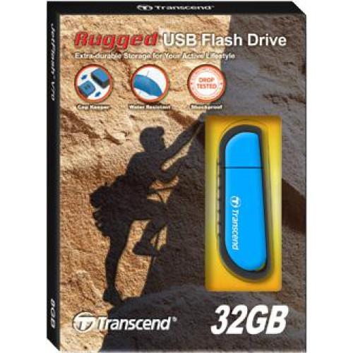 Купить Flash Transcend 32GB V70