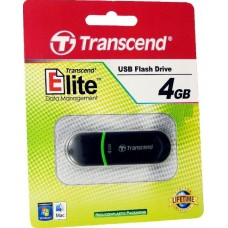 Flash Transcend 4GB 300