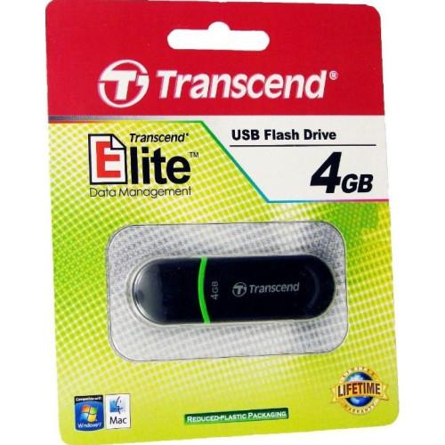Купить Flash Transcend 4GB 300
