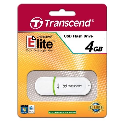 Купить Flash Transcend 4GB 330