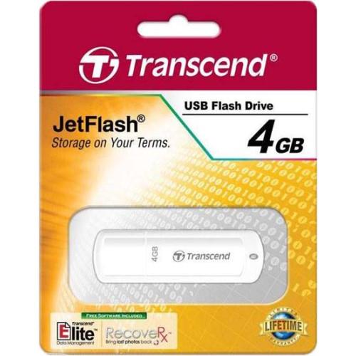 Купить Flash Transcend 4GB 370