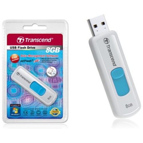 Купить Flash Transcend 8GB 530