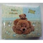 Фотоальбом Chako 10x15x100 Bear Super New