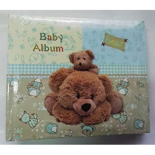 Купить Фотоальбом Chako 10x15x100 Bear Super New
