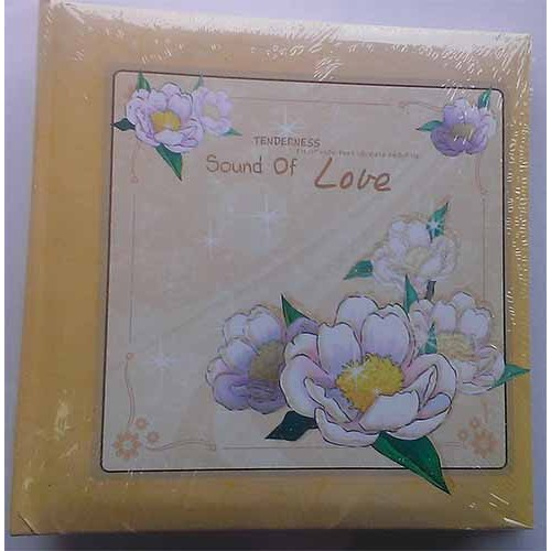 Купить Фотоальбом Chako 10x15x200 Flower