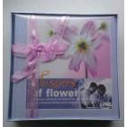 Фотоальбом Chako 10x15x200 Whispers of Flower