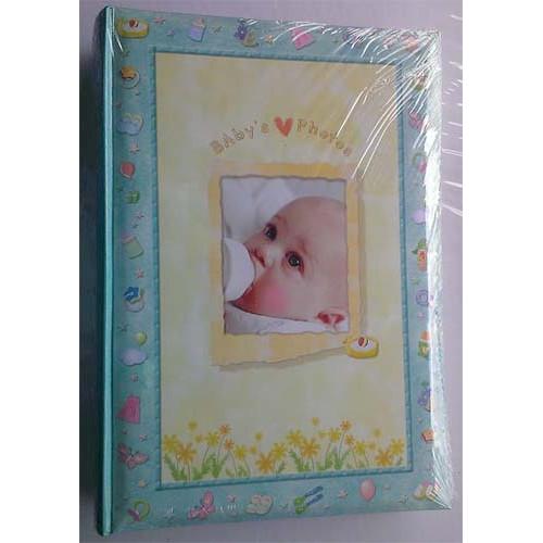 Купить Фотоальбом Chako 10x15x300 Baby