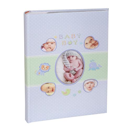 Купить Фотоальбом Chako 10x15x300 Babylove