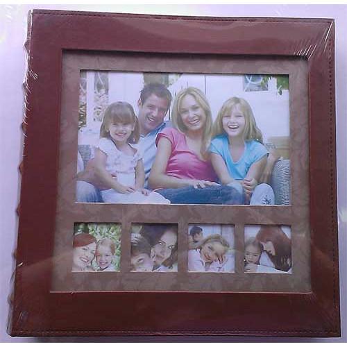 Купить Фотоальбом Chako 10x15x500 Family