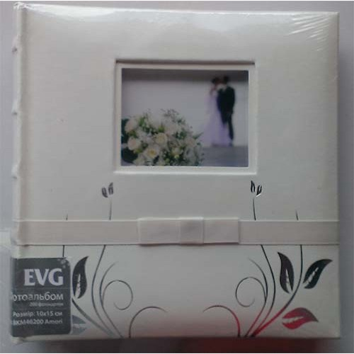 Купить Фотоальбом EVG 10x15x200 Amori
