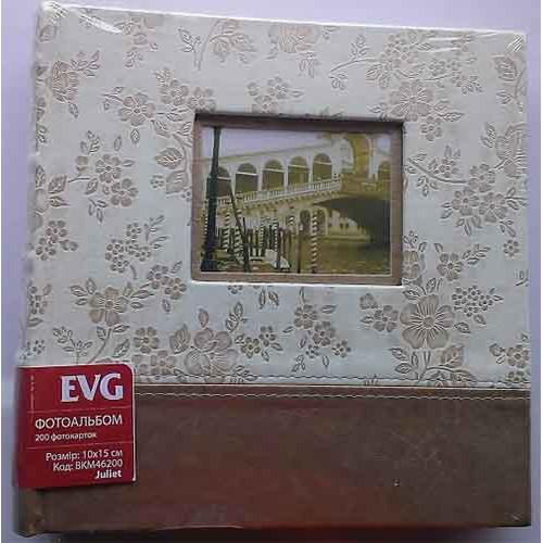 Купить Фотоальбом EVG 10x15x200 Juliet