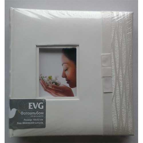 Купить Фотоальбом EVG 10x15x200 Lotusia