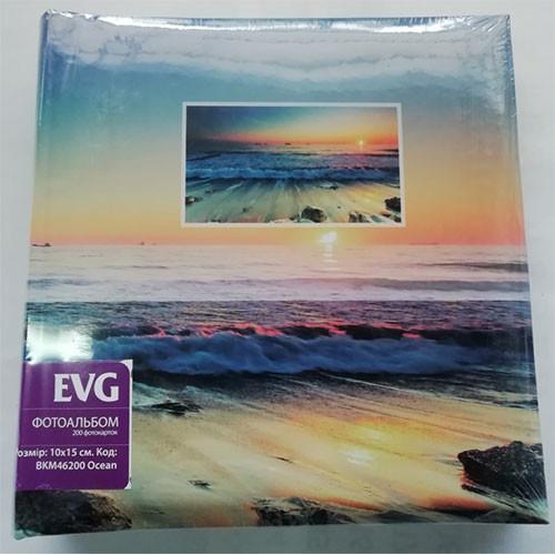 Купить Фотоальбом EVG 10x15x200 Ocean