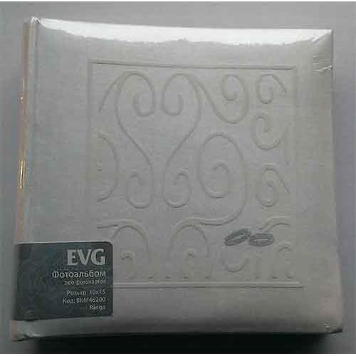 Купить Фотоальбом EVG 10x15x200 Rings УЦЕНКА