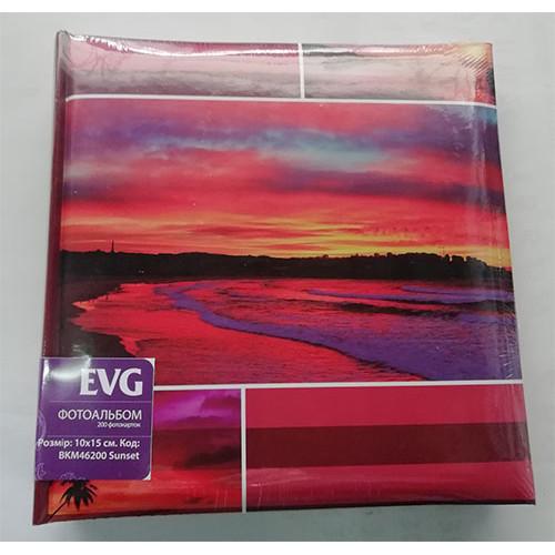 Купить Фотоальбом EVG 10x15x200 Sunset