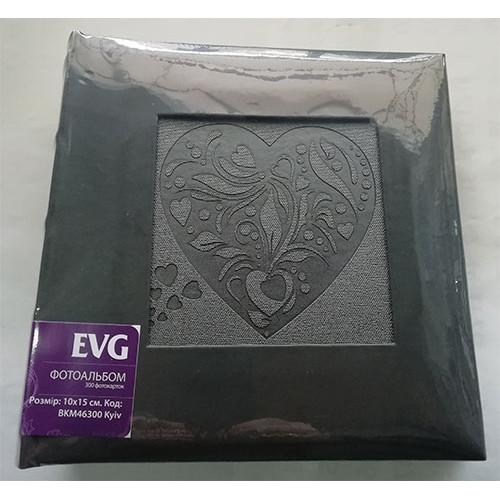 Купить Фотоальбом EVG 10x15x300 Kyiv