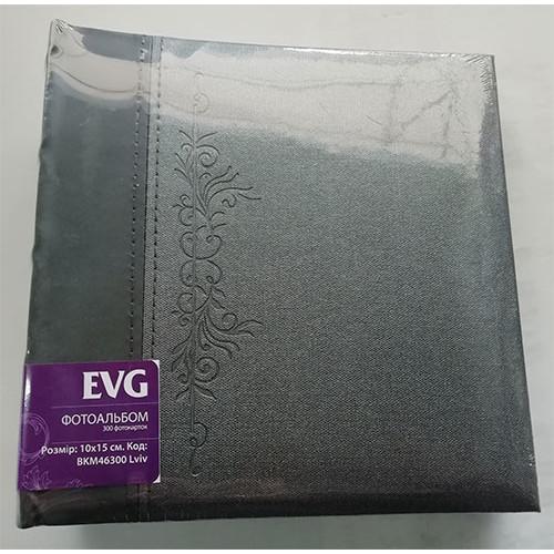 Купить Фотоальбом EVG 10x15x300 Lviv
