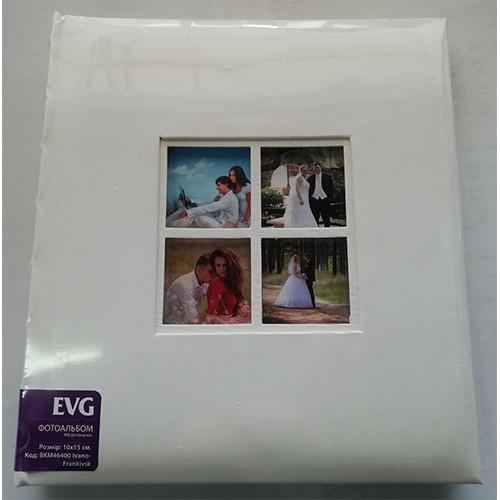 Купить Фотоальбом EVG 10x15x400 Ivano-Frankivsk
