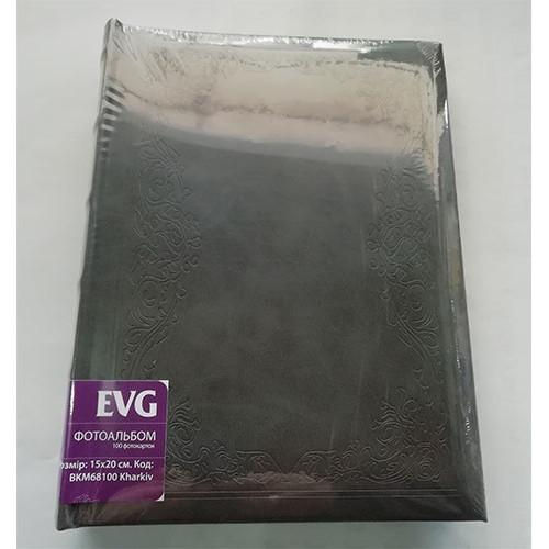 Купить Фотоальбом EVG 15x20x100 Kharkiv
