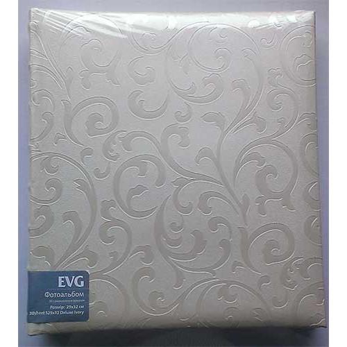 Купить Фотоальбом EVG S29x32 30л Deluxe Ivory