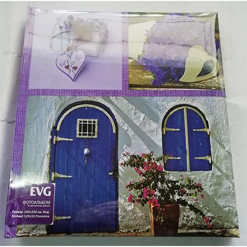 Купить Фотоальбом EVG S29x32 30л Provence