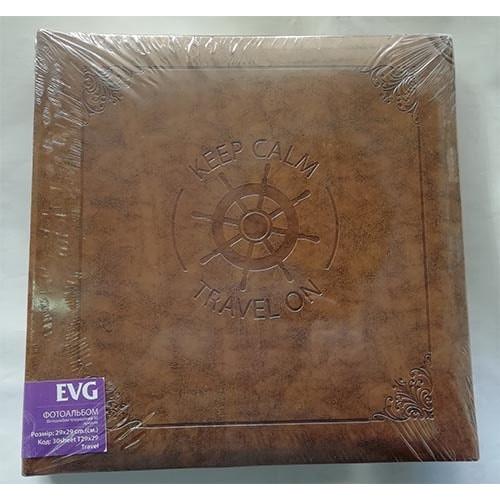 Купить Фотоальбом EVG T29x29 30л Travel