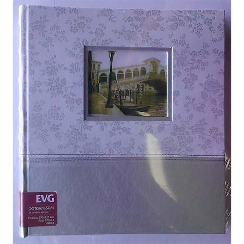 Купить Фотоальбом EVG T29x32 30л Juliet