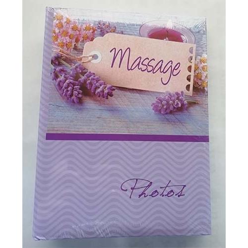 Купить Фотоальбом Gedeon 10x15x200 Lavender