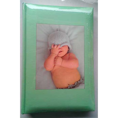 Купить Фотоальбом Gedeon 10x15x300 Baby 2