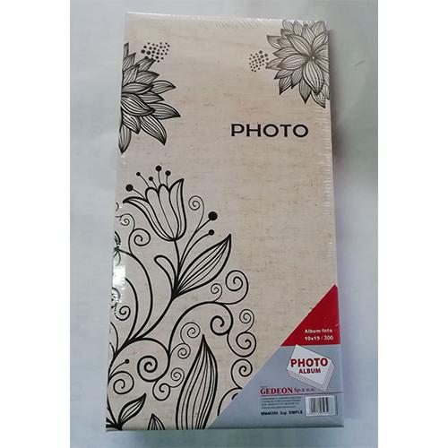 Купить Фотоальбом Gedeon 10x15x300 Simple 3-up