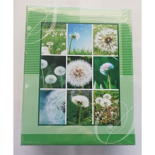 Купить Фотоальбом Gedeon 10x15x304 Bloom