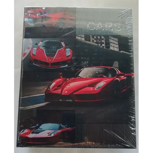 Купить Фотоальбом Gedeon 10x15x304 Cars