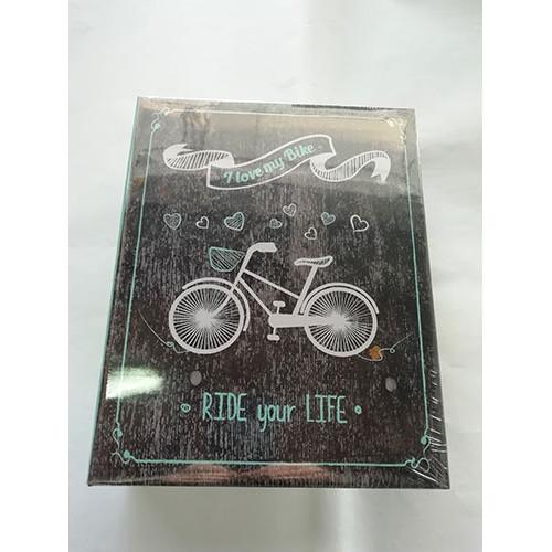 Купить Фотоальбом Gedeon 10x15x304 Modern Bikes