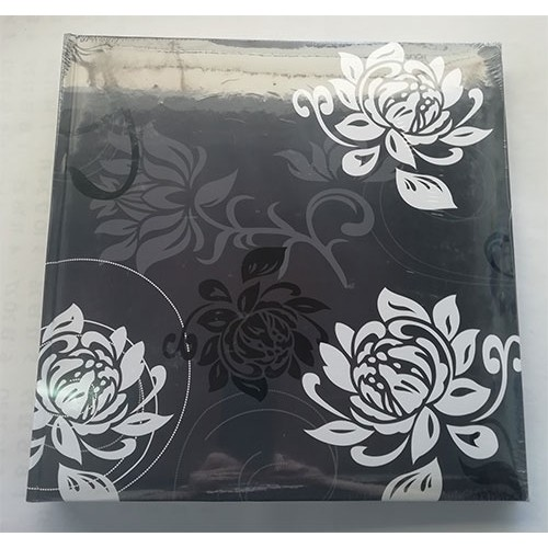 Купить Фотоальбом Gedeon 10x15x500 Black&White