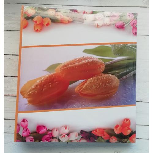 Купить Фотоальбом Gedeon 10x15x600 Flower Love