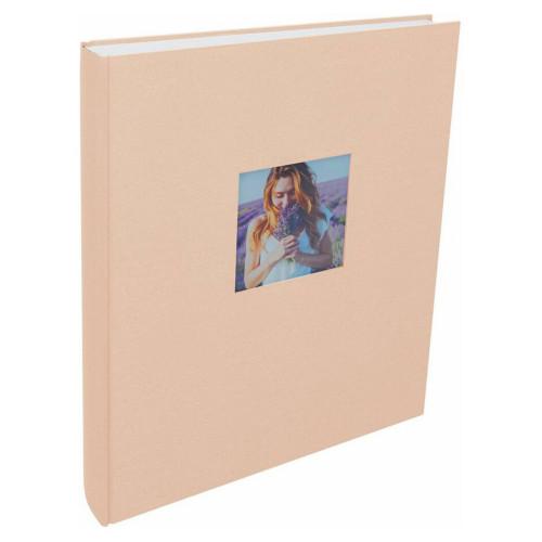 Купить Фотоальбом HENZO T29*33 Mika Nude 100 white pages 11.320.05