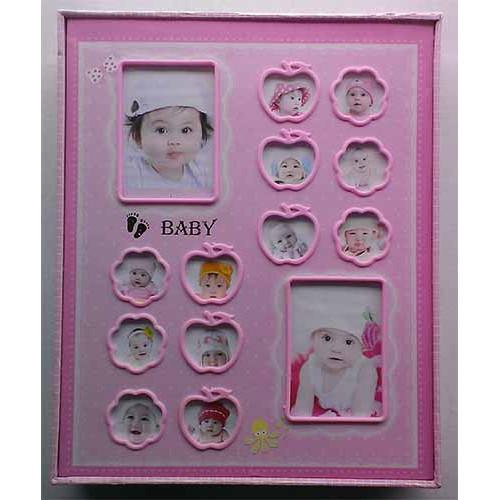 Купить Фотоальбом Pata 10x15x240 Baby