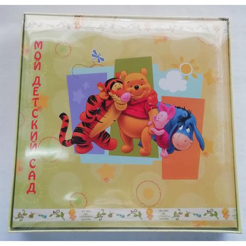 Купить Фотоальбом Pioneer S29x32 Мой детский сад
