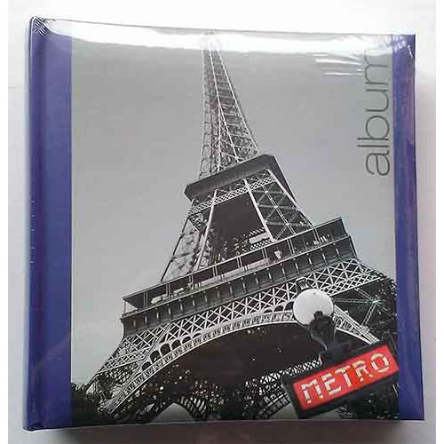 Купить Фотоальбом Poldom 10x15x200 Cities