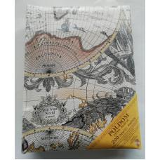 Фотоальбом Poldom 10x15x200 Maps