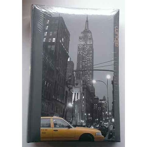 Купить Фотоальбом Poldom 10x15x300 Cities