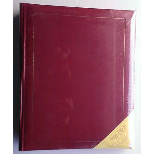 Купить Фотоальбом Poldom T24x29 30л Classic cream pages