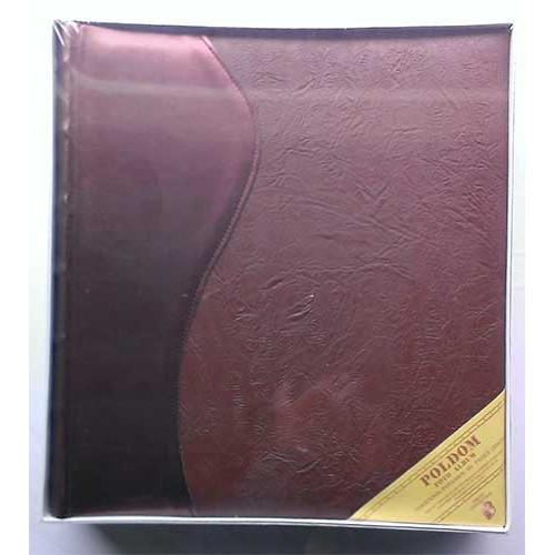 Купить Фотоальбом Poldom T29x32 50л Falo cream pages