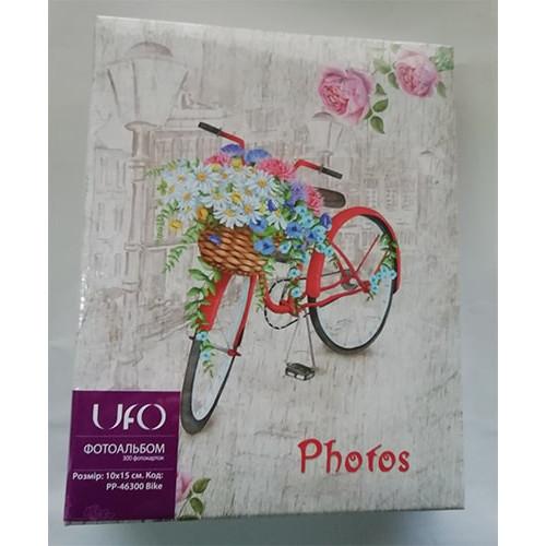 Купить Фотоальбом Ufo 10x15x300 Bike