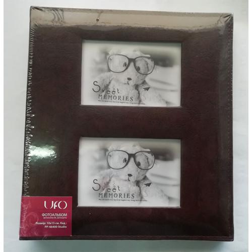 Купить Фотоальбом UFO 10x15x400 Studio