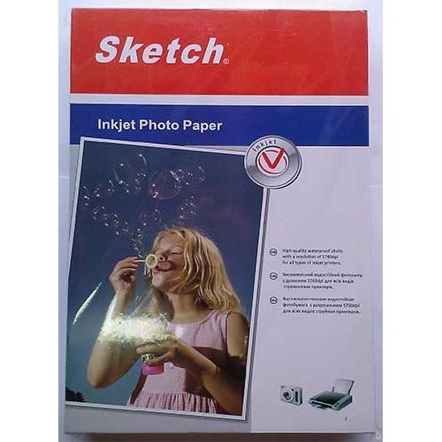 Купить Фотобумага A4 Sketch 240 g/m 100л