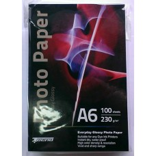 Фотобумага A6 Tecno 230 g/m 100л